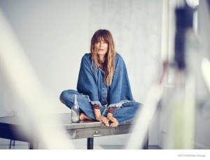 From Caroline De Maigret Tumblr