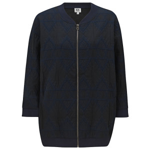 I COULD NOT LOVE THIS MORE! So versatile.  Diamond Jacket (£79)