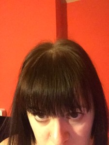 Quite a good fringe...