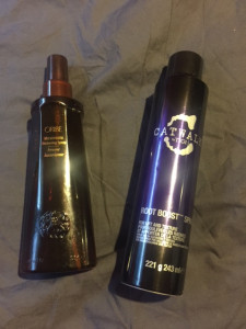 My current favourites, The Oribe is just so special